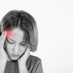 acupuntura para la migraña
