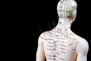 acupuntura y deporte